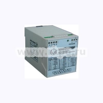Фото Модуль ввода аналоговых сигналов MTM4000AIT
