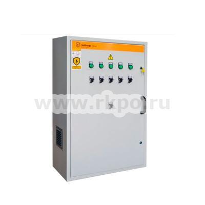 Фото нерегулируемой конденсаторной установки КРМД 10 кВАр