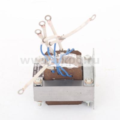 Однофазный трансформатор СКТ-1 - фото №1