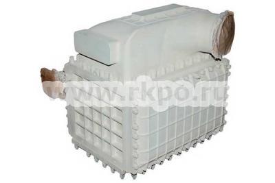 Фото охладителя надувочного воздуха 5Д49.168спч-1