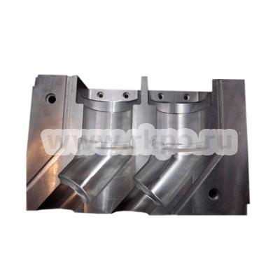 Фото оснастки модельной для литейного производства - стержневой ящик