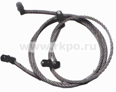 Перемычки стальные электротяговые СЭ-85х1 фото 1