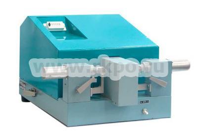Фото прибора для испытания бумаги на перегиб И-1-3