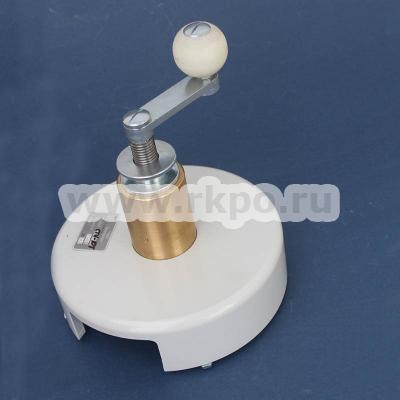 Приспособление для вырезания образцов картона СТИ-10Т фото 1
