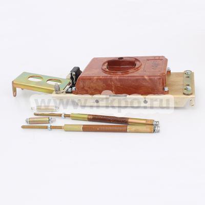 Привод электромагнитный для выключателя А3772БР фото 1