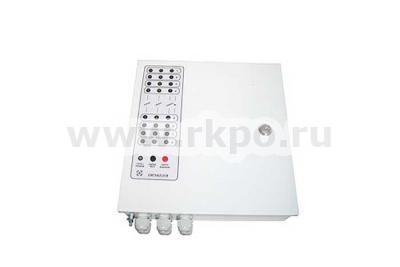 Пульт контроля «Сигнал-3А»