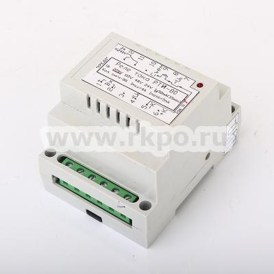 Реле тока импульсное РТИ-80 фото 1