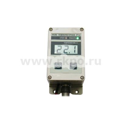 Температурное реле РТ-2