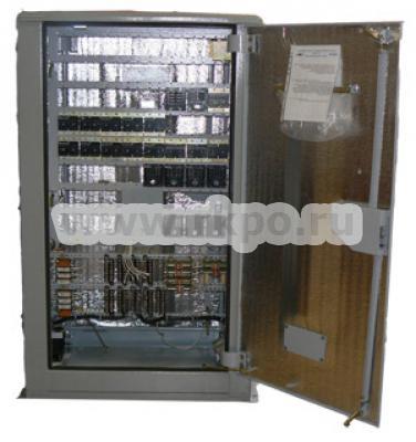 Шкафы переездные: ШРУ-М, ШМБ для железнодорожных переездов фото 1