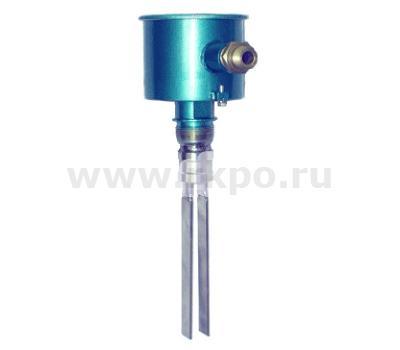 Сигнализаторы уровня сыпучих материалов ВС-340ЕР - фото