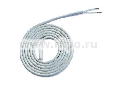 Греющий кабель фото 1