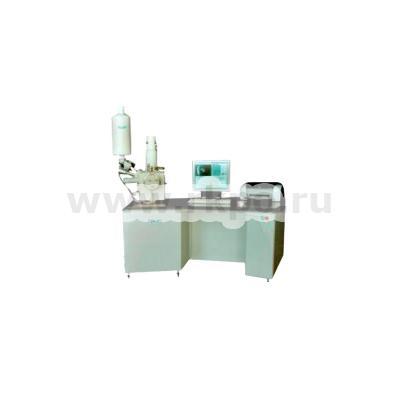Система масс-спектрометрическая ФТИАН-5