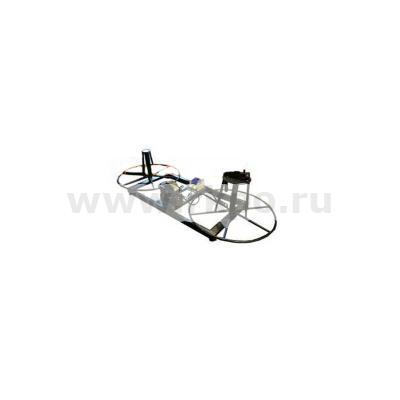 Станок для перемотки кабеля, провода с бухты на бухту СП 0,5-30Р