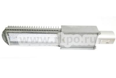 Светодиодный светильник ДКУ 85 фото1