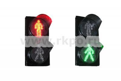Светофоры пешеходные П 1.1-АТ