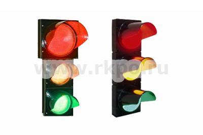 Светофоры транспортные Т 1.1 - Т 1.17-АТ и Т 2.1 - Т 2.18-АТ фото1