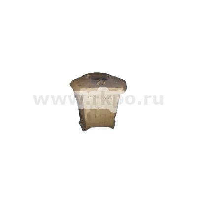 Трансформатор ТСЗМ-трехфазный сухой для судов и плавсооружений (ном.напряж.380/230) фото 1