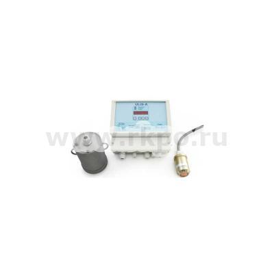 Ультразвуковой индикатор прохождения очистного устройства по трубопроводу УЛИС-А