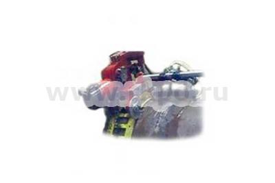 Фото установки передвижная для МУЗК сварных швов