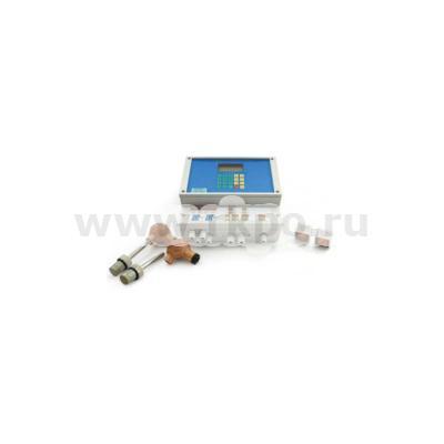 Ультразвуковой счетчик жидкости УВР-011 A2.1/H-K/A