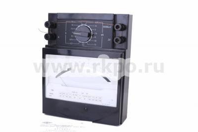 Вольтамперметр серии М2015 фото1