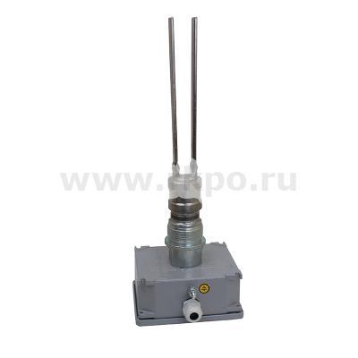 Сигнализаторы предельного уровня сыпучих материалов ВС-340